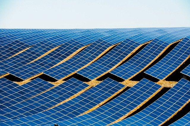 Dotacje do instalacji opartych na odnawialnych źródłach