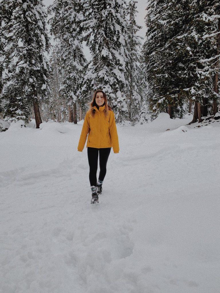 Kurtki i płaszcze na zimne dni