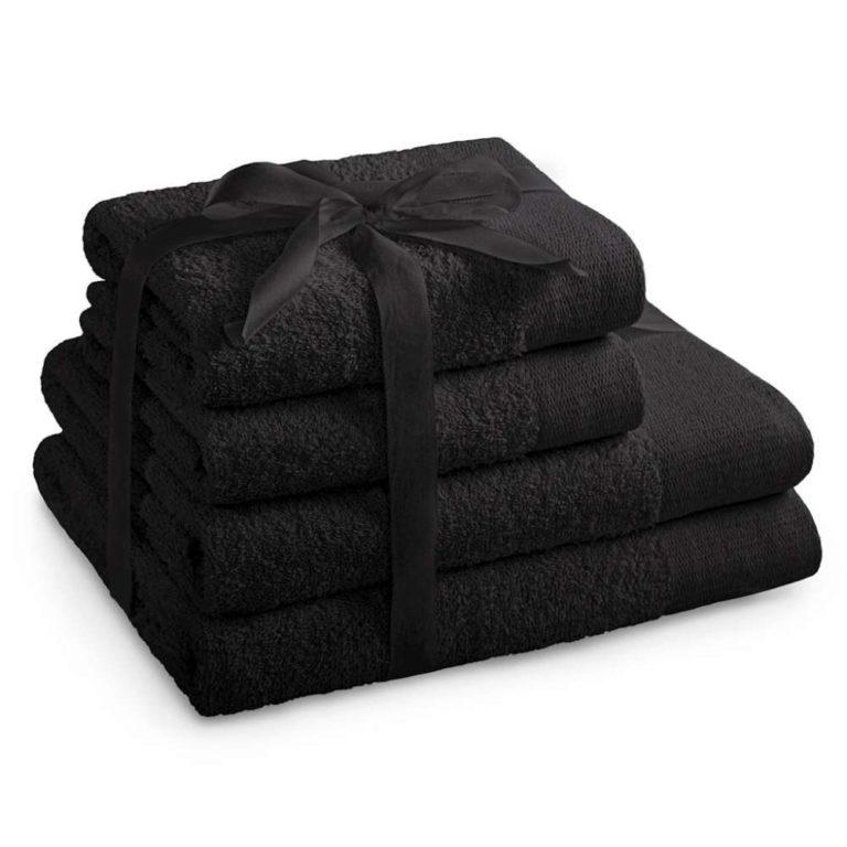Miękkie i puszyste ręczniki o wszechstronnym zastosowaniu