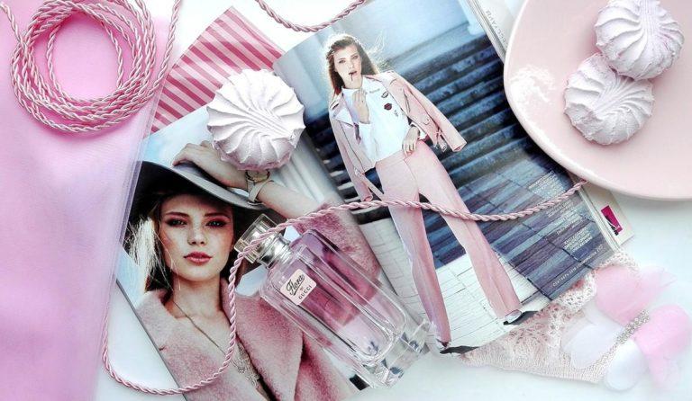 Jakie perfumy wybrać dla kobiety?