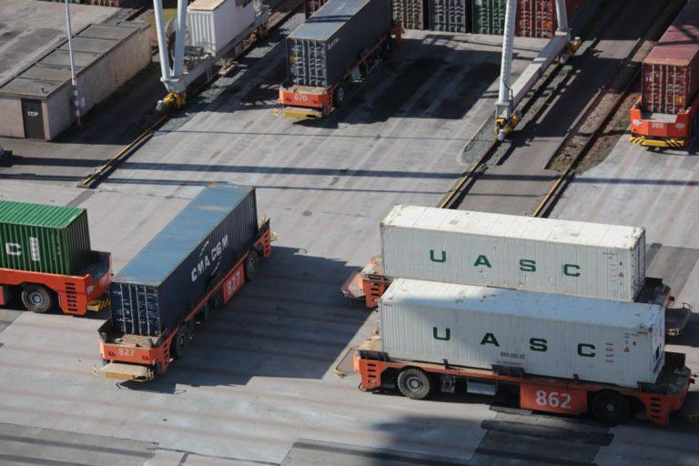 Zasady bezpieczeństwa podczas transportu towarów niebezpiecznych