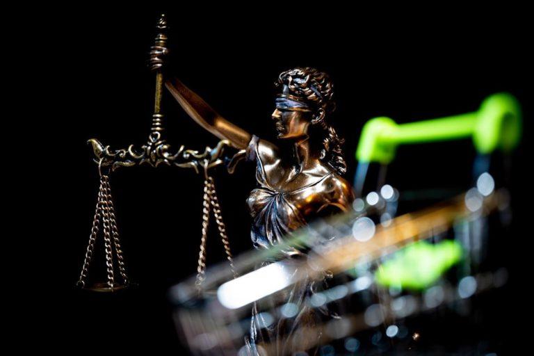 Czy prawo karne jest skomplikowane?