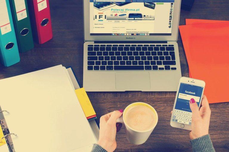 Czy chcesz mieć więcej polubień swojej strony na portalu społecznościowym?
